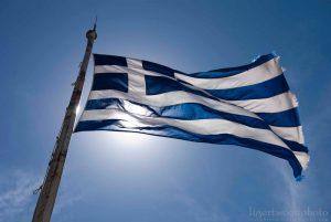 Η Ελλάδα (στην καθαρεύουσα Ελλάς), με επίσημη συνταγματική ονομασία Ελληνική Δημοκρατία, είναι χώρα της νοτιοανατολικής Ευρώπης στο νοτιότερο άκρο της Βαλκανικής χερσονήσου. Συνορεύει στα βορειοδυτικά με την Αλβανία, στα βόρεια με τη Βόρεια Μακεδονία και τη Βουλγαρία και στα βορειοανατολικά με την Τουρκία. Έχει ακτές στην Ανατολική Μεσόγειο και βρέχεται ανατολικά από το Αιγαίο, δυτικά από το Ιόνιο και νότια από το Λιβυκό. Η Ελλάδα κατέχει την 11η θέση στις χώρες με τη μεγαλύτερη ακτογραμμή στα 13.676 χιλιόμετρα, καθώς έχει πλήθος νησιών που υπολογίζεται, αναλόγως τα κριτήρια, στα 2.500 με τα 165 έως 227 να είναι κατοικήσιμα. Βρίσκεται στην 97η θέση στην κατάταξη των χωρών του κόσμου σύμφωνα με την έκτασή τους. Σύμφωνα με επίσημες εκτιμήσεις της Ευρωπαϊκής Στατιστικής Υπηρεσίας, ο πληθυσμός της χώρας την 1η Ιανουαρίου 2020 εκτιμάται ότι είναι 10.691.204.[7] Η πρωτεύουσα και μεγαλύτερη πόλη της, είναι η Αθήνα.