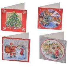 Ευχές Χριστουγέννων! Μαθαίνω για να δίνω ευχές μέσα απο γιορτινές χριστουγεννιάτικες κάρτες
