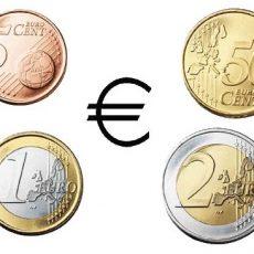 Υπολογισμοί με το ευρώ: σύνολο και ρέστα
