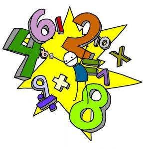 Πολλαπλάσια και διαιρέτες – Μαθηματικά